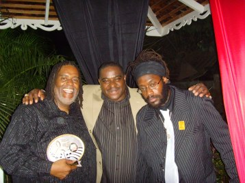 DEAN FRAZIER and TARRUS RILEY